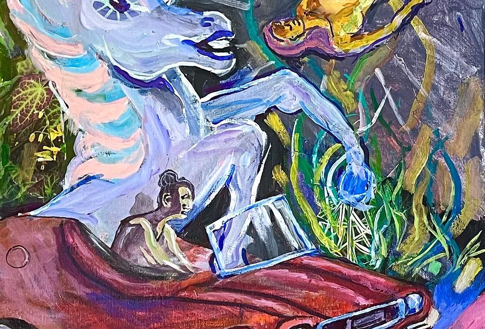Unicorn Drive