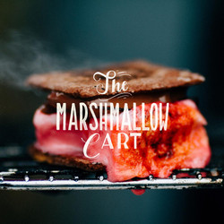 The Marshmallow Cart - SingleSmore