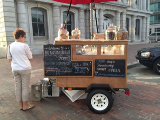 5 Hot New Maine Food Trucks to Track Down