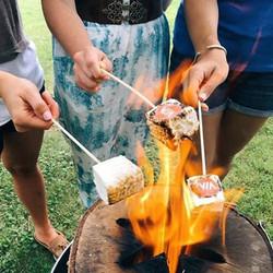 5 - The Marshmallow Cart - Firepit.jpg