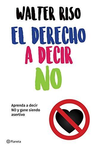 Aprender a decir no y ser asertivo