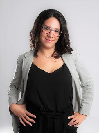Aroa Granados Madrid psicologa TCO