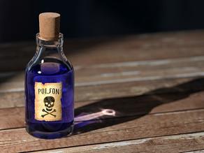 ¿Eres una persona tóxica? Claves para detectarlo y poder cambiar a Persona Beneficiosa.