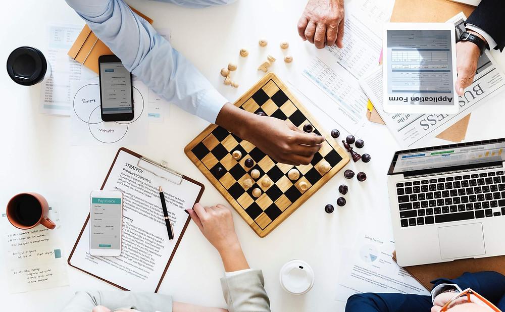 nuevas maneras de trabajar en equipo y motivar a tus empleados