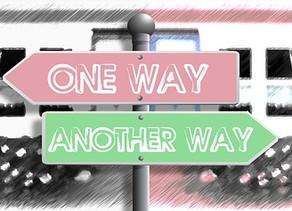 Decisiones Difíciles ¿Qué te impide dar el paso?