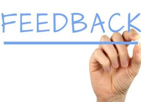 Feedback Eficaz: El Arte de Saber Criticar