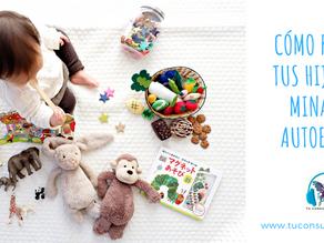 Cómo reñir a tus hijos sin minar su autoestima