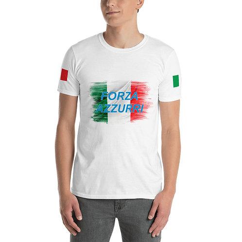 T-Shirt Unisex ITALIA