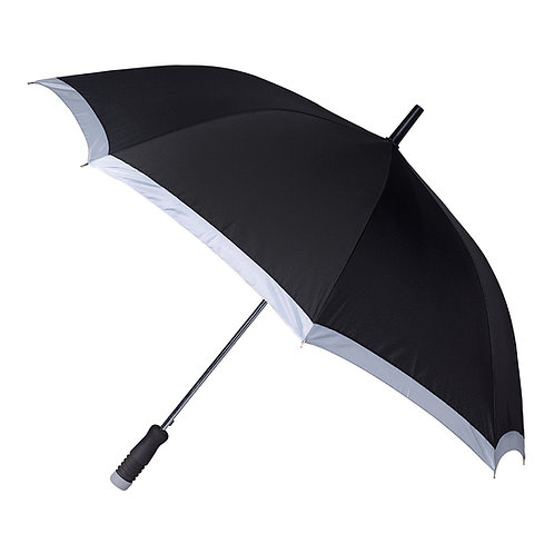 "MUSC Health 46"" Fashion Umbrella with Auto Open"
