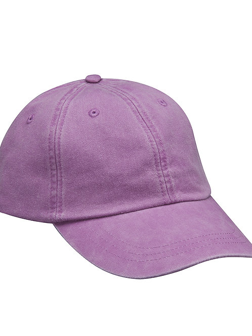 Rivertowne Lga Adams Optimum Pigment Dyed-Cap Hat AD969