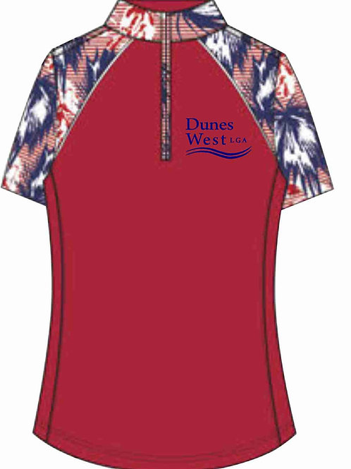 Dunes West LGA Ladies' Dry Swing Monterey Club Polo 2502