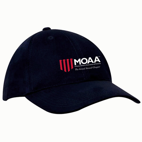 MOAA Grand Strand Hat BX001