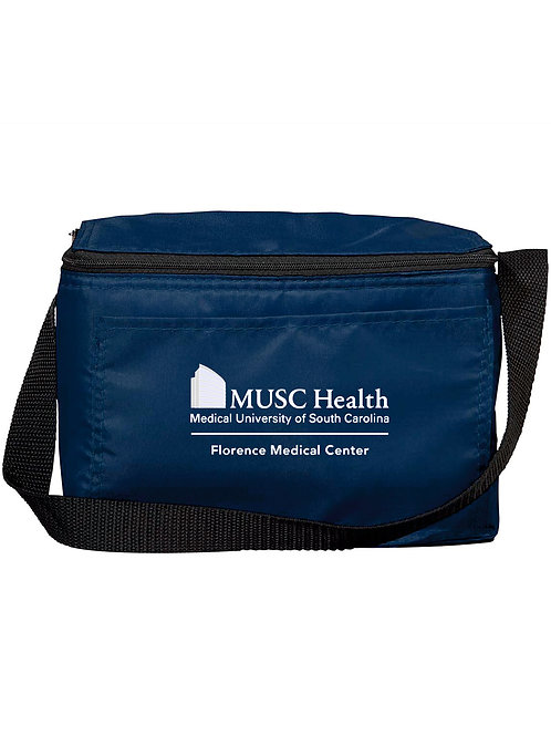 MUSC Health Liberty Bags Value 6-Pack Cooler 1691