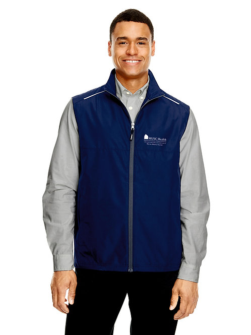MUSC Health Core 365 Men's Techno Lite Unlined Vest CE703