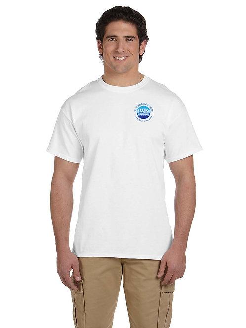 Waterbridge Crew Adult Gildan T-Shirt G200F