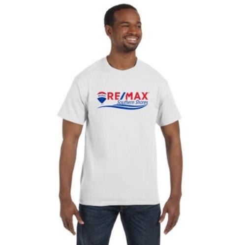 Remax Men's 100% Cotton T-Shirt G500