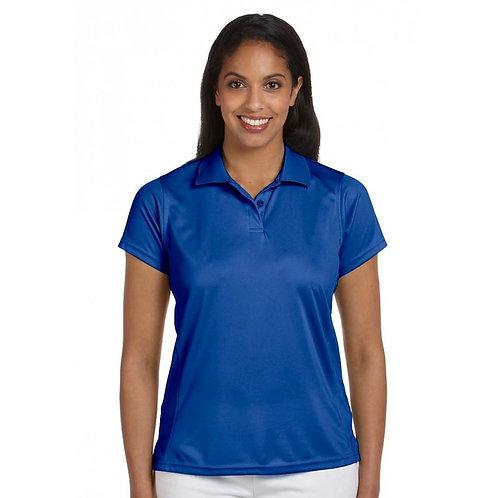 Grand Strand Women's Golf Association Polo