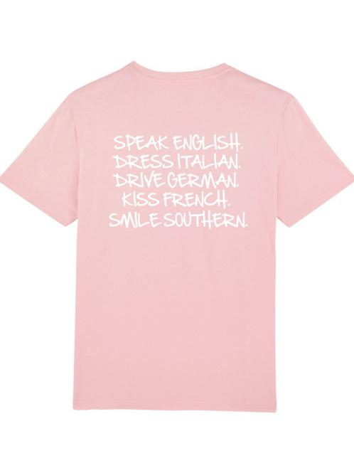 Smile Southern T-Shirt