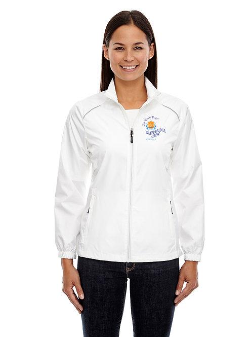 Waterbridge Crew Core 365 Ladies' Lightweight Jacket 78183