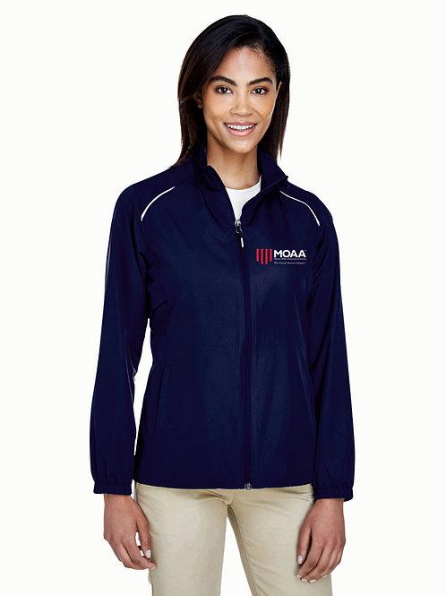 MOAA Grand Strand Core 365 Ladies' Motivate Unlined Lightweight Jacket 78183