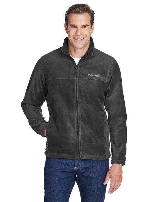Columbia Men's Steens Mountain Full-Zip 2.0 Fleece (with logo)