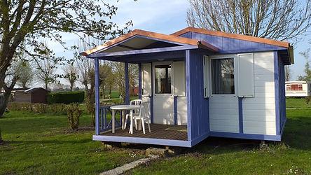 Nos locations | Camping le p'tit Bonheur | Pitgam