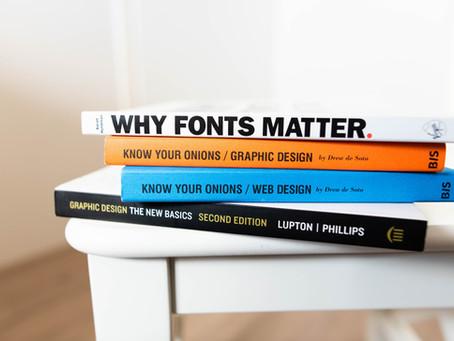 Kako saznati ime bilo kojeg fonta?