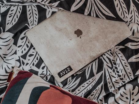 Priručnik - kako preživjeti rad od doma u 5 koraka