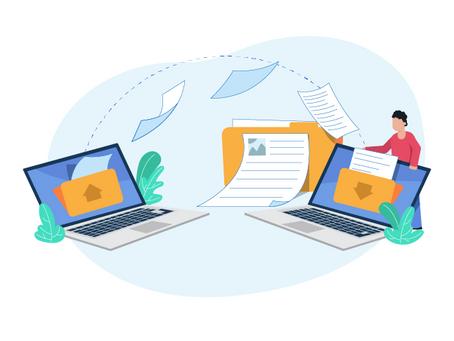Kako poslati velike datoteke?