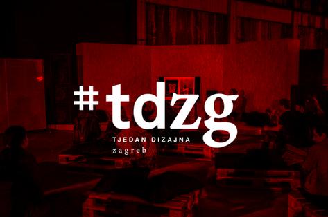 Branding presentation / TDZG / 2016