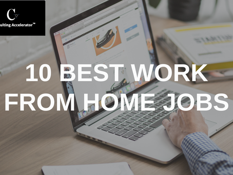 10 Best Work From Home Jobs Recommended by Sam Ovens
