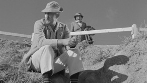 Review - Monsieur Hulot's Holiday