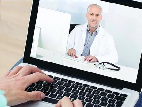 Videoconsulti online con tutti gli specialisti