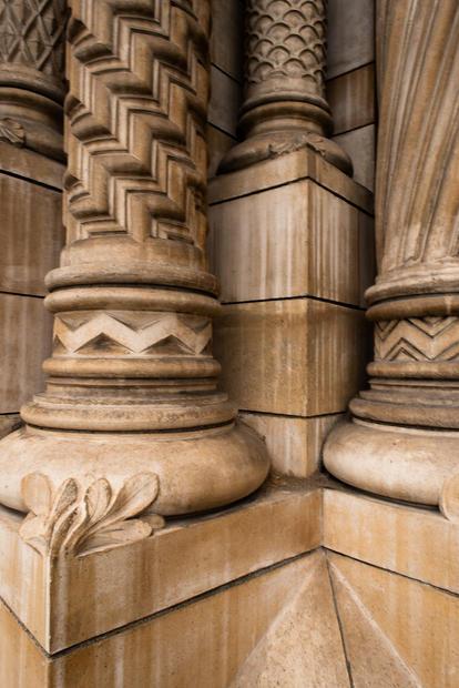Artful Columns 1