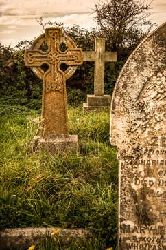 Celtic Cross Forrabury