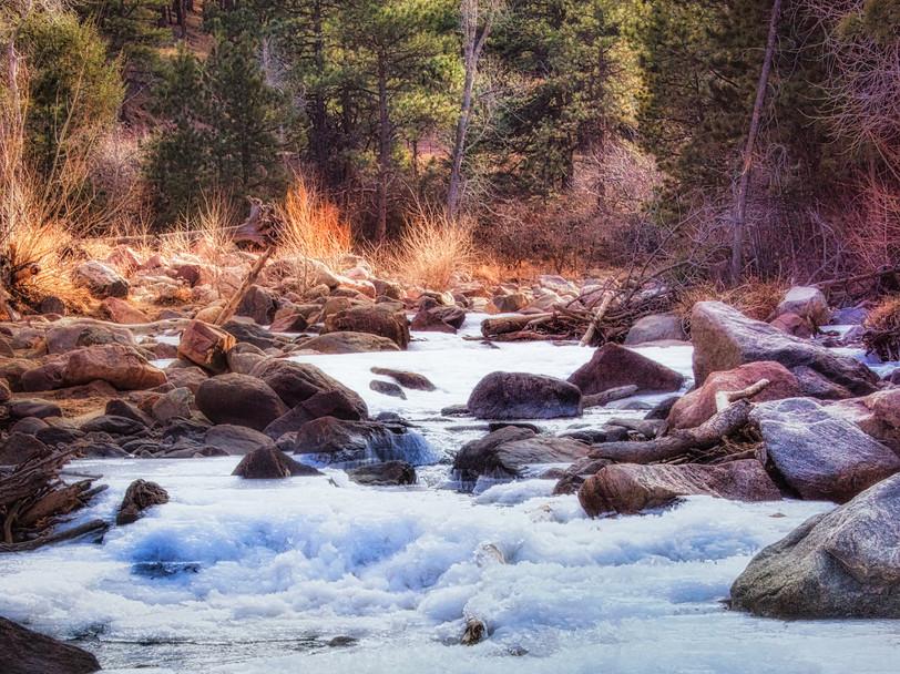 Lefthand Creek