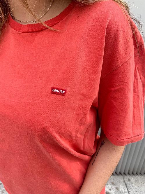 Camiseta oversize LEVIS