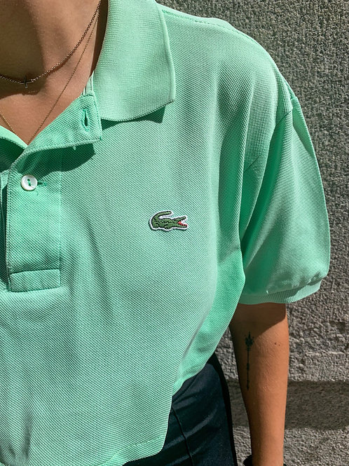 Polo vintage Lacoste