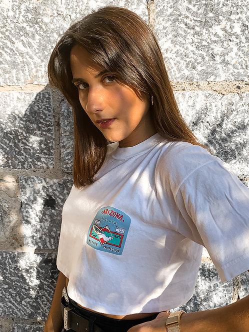 """Camiseta vintage """"Arizona"""""""