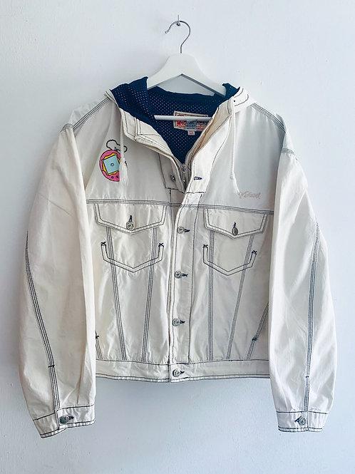 nostalgic 90s jacket