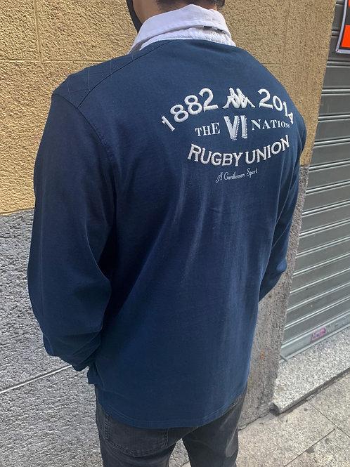 Polo vintage Kappa