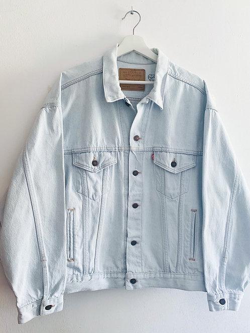 meme Levis jacket