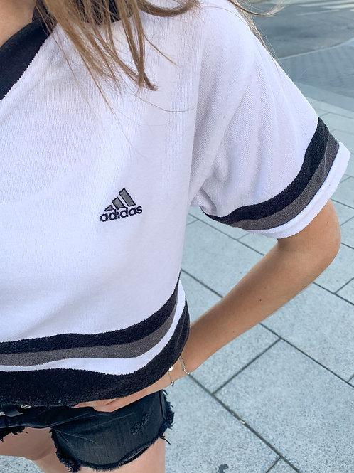 Polo vintage Adidas
