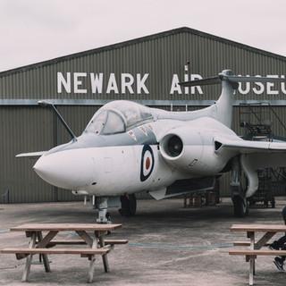 Newark Air Museum 2017