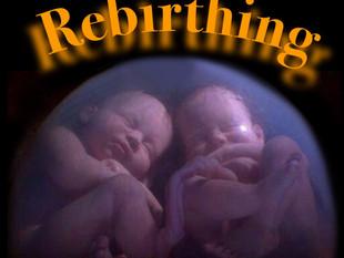 Rebirthing o Renacimiento: Terapia de respiración conectada