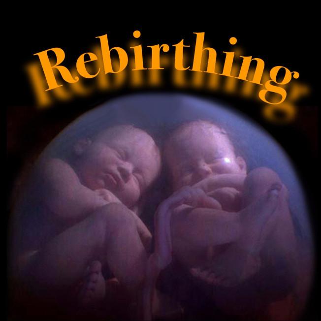 Casa Om | Rebirthing