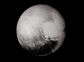 Plutón en Capricornio; momento de morir y renacer