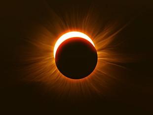 Eclipse Solar 26 de Diciembre: Nuevo cambio energético