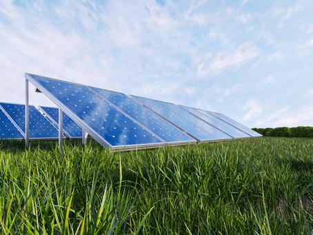 Energia Solar: O futuro Sustentável