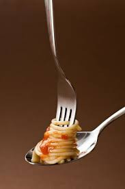 3 ways to eat pasta